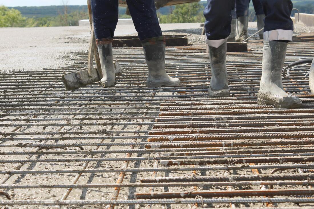 professional concrete foundation services
