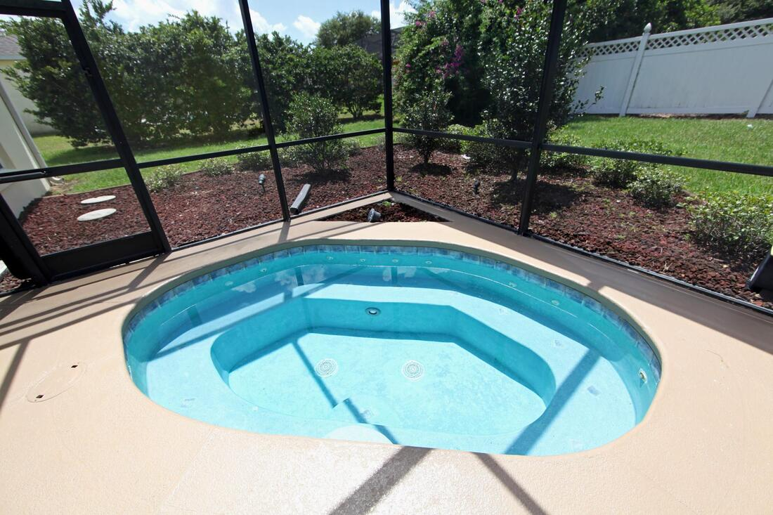 professional concrete pool deck services
